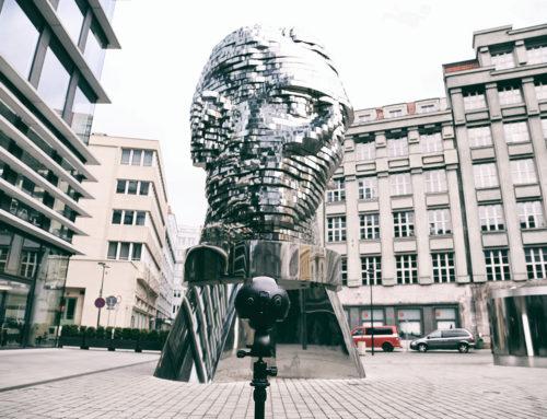 360 graden camera huren