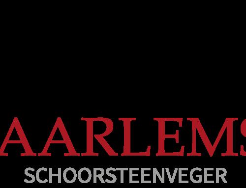 Haarlemse  Schoorsteenveger Custom Tour